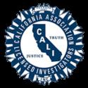california association of licensed investigators logo